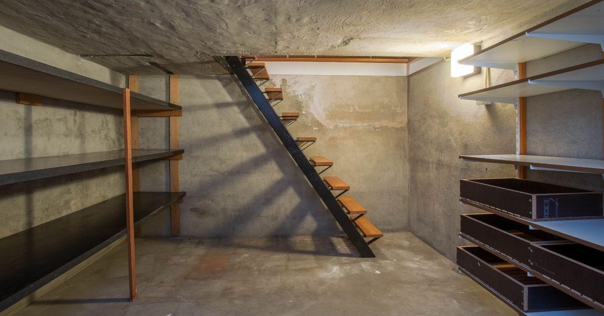basement renovation ontario