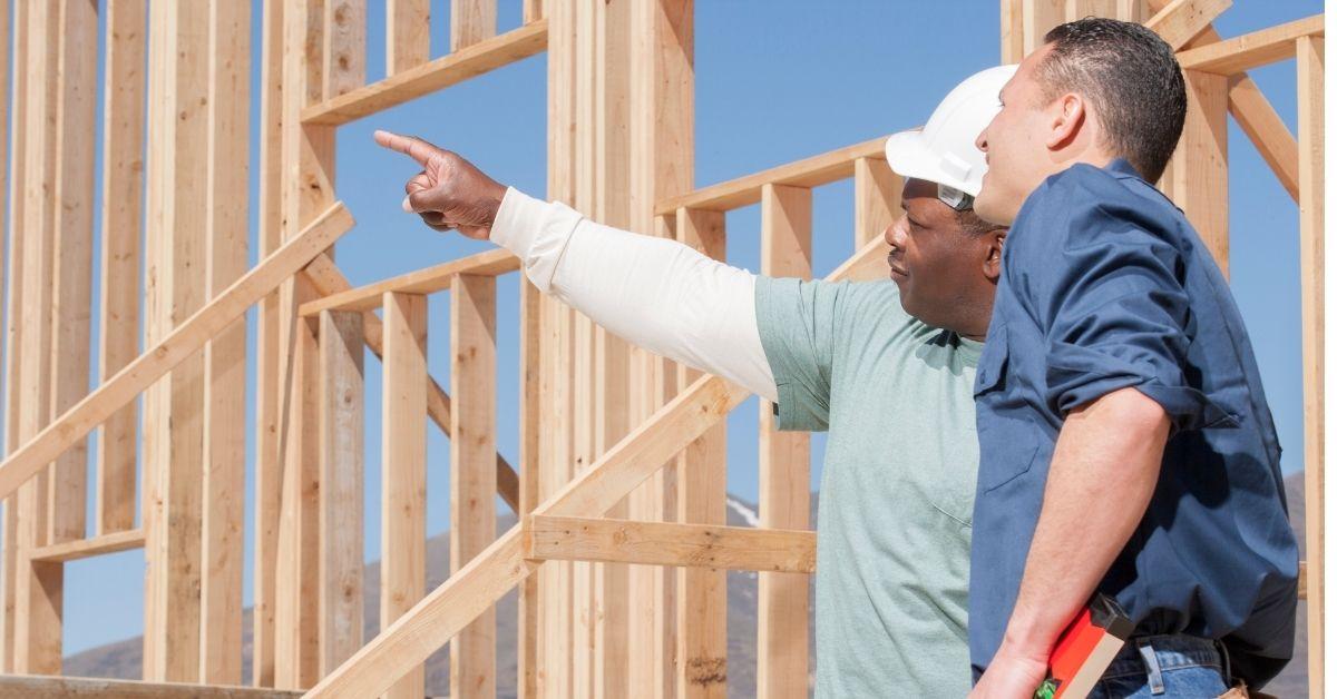 toronto home builder